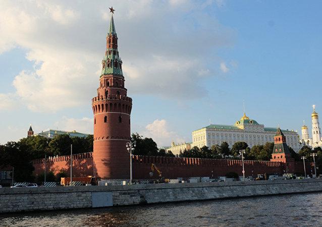 克宮對歐盟延長對俄經濟制裁表示遺憾