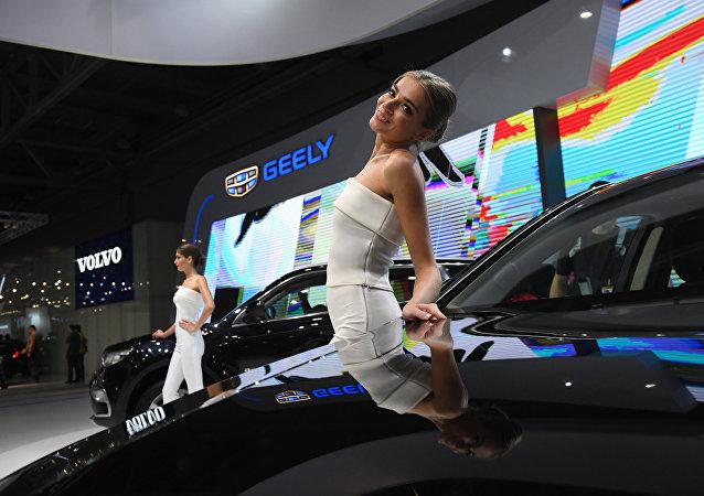 150家中國大型企業參加在莫斯科舉辦的中國機械工業品牌展