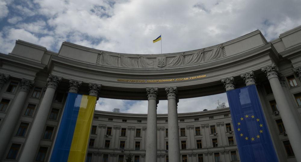 烏克蘭外交部:基輔方面並未組織外長與特朗普見面而付款,且並未利用院外活動分子