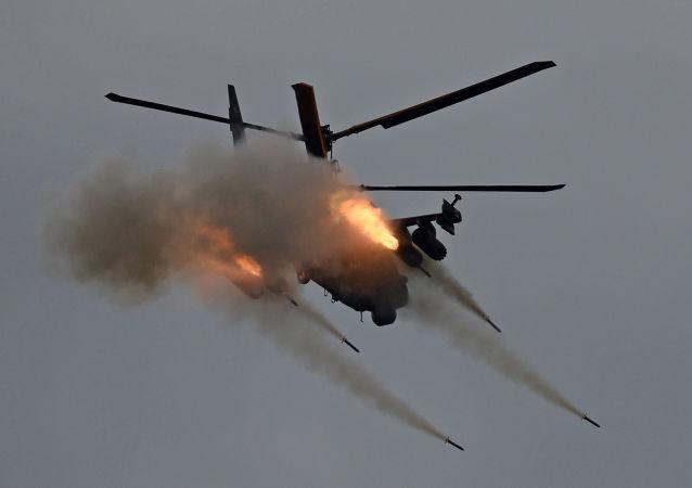 俄國防部: 空軍學院塞茲蘭分校將獲獨立辦學資質