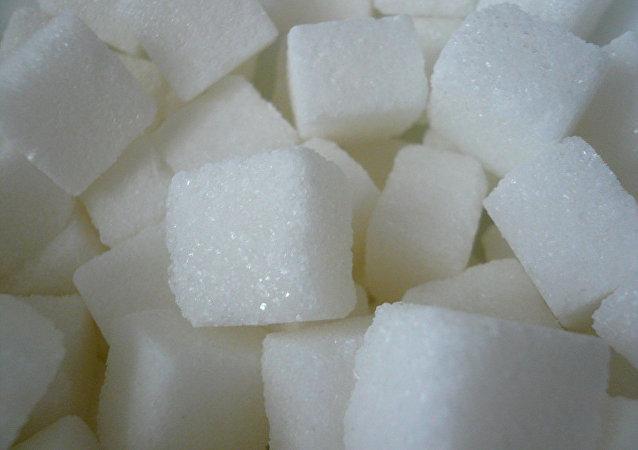 「俄羅斯農業公司」認為中亞是最具吸引力的食糖供貨市場