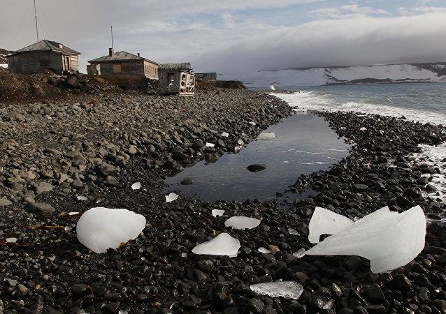 俄總統助理:開發北極有助於俄羅斯應對兩大挑戰