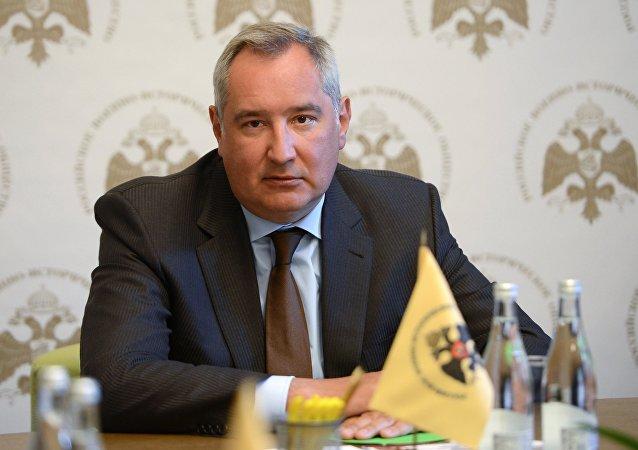 羅戈津:俄羅斯將向塞爾維亞提供米格戰機