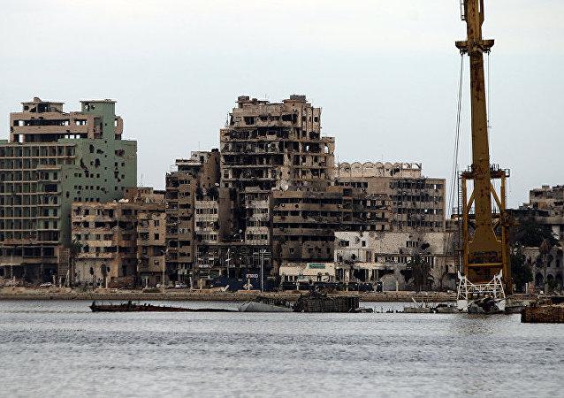 卡塔爾外交部稱有關該國資助利比亞境內恐怖主義的指控毫無根據