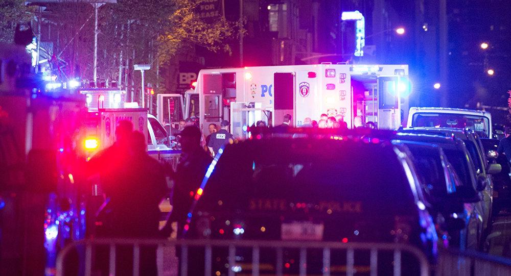 新奧爾良槍擊事件已造成10人傷亡