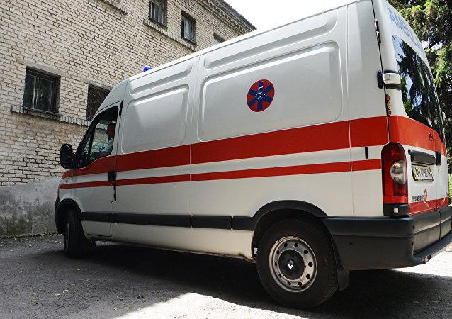 烏克蘭警方就烏總統辦公廳副主任塔拉諾夫烏總統辦公廳一案立案