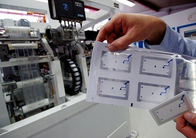 2018年前2個月中國滿洲里關區對俄高新技術產品出口居第一位
