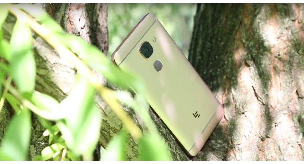 中國樂視集團計劃2017年在俄銷售100萬部智能手機