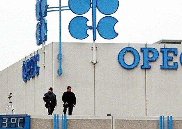 沙特預計歐佩克+將原油開採量每天提高60至80萬桶