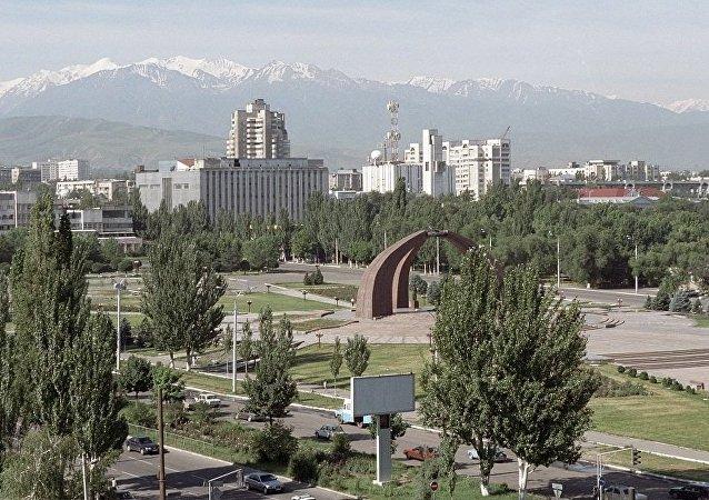 吉爾吉斯斯坦國家安全委員會:該國首都的兩個爆炸裝置已被排除