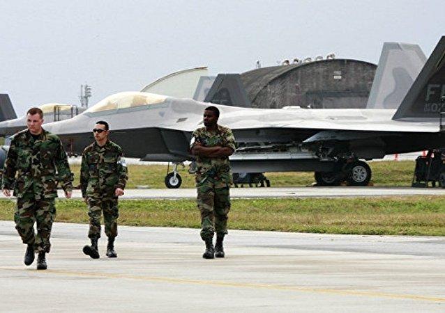 日本岩國基地將成為美國在東亞最大航空基地