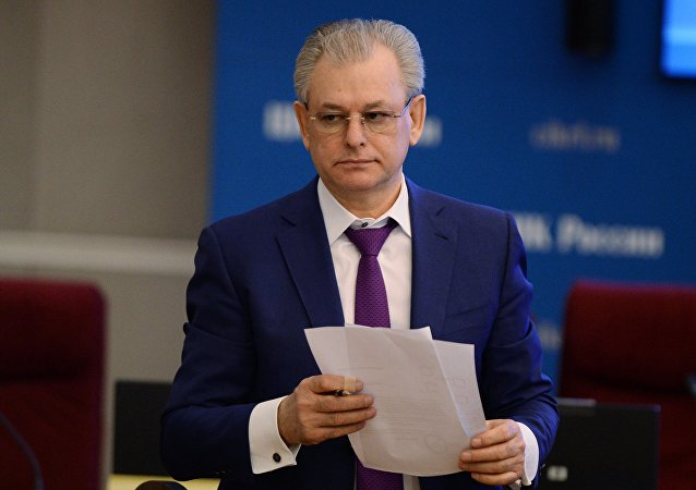 中央選舉委員會副主席尼古拉•布拉約夫
