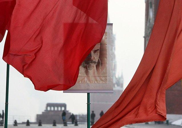 民調:逾半數俄羅斯人認為無法恢復蘇聯