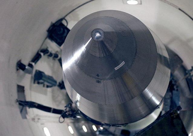 俄羅斯反對IAEA參與檢查核裁軍進程