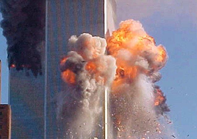 奧巴馬禁止就911恐怖襲擊事件起訴沙特阿拉伯