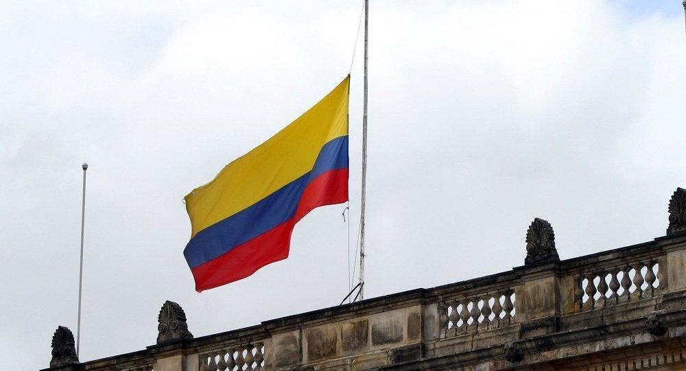 哥倫比亞就俄飛機侵犯空中邊界向俄羅斯提出抗議