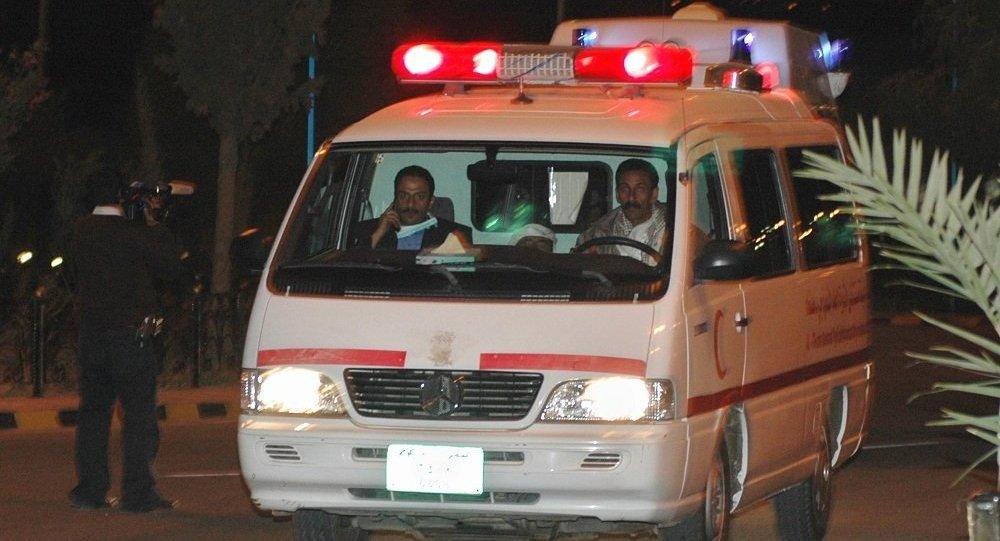 也門一移民中心火災致8人死亡170多人受傷