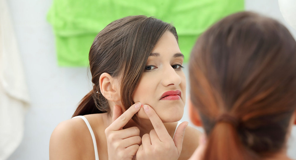 美容師揭秘如何對抗肌膚衰老