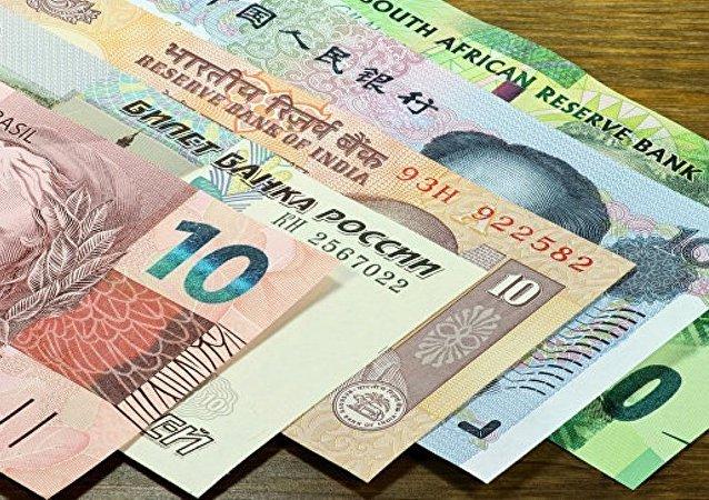 金磚國家新開發銀行研究兩個數額達5.6億美元的在俄項目