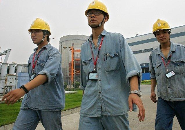 研究:中國和新加坡今年就業增長預計最低