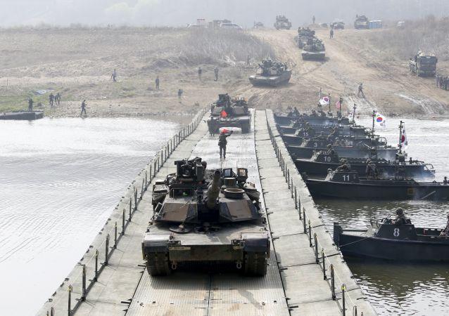 美國常駐聯合國代表:美國準備利用一切可用手段孤立朝鮮