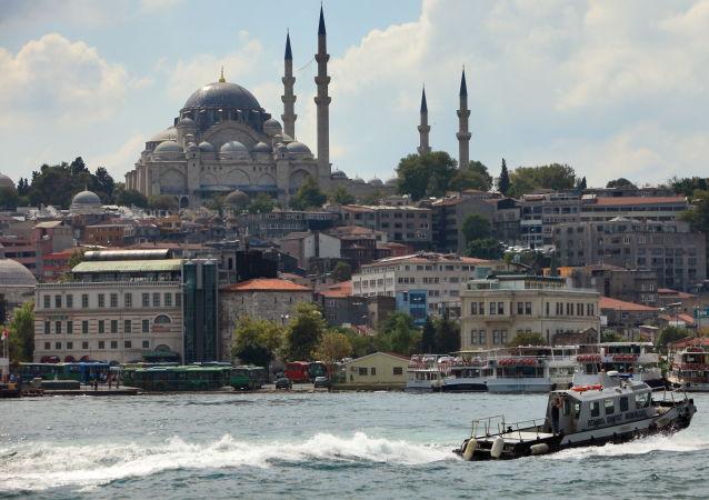 伊斯坦布爾同性戀遊行10人被捕