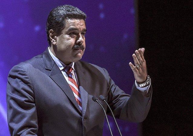 委內瑞拉總統宣佈啓動終結資本主義進程並在旅遊業中實行美元結算