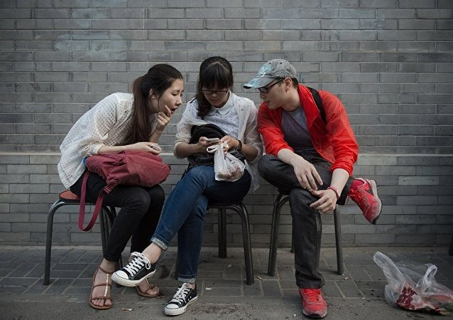 專家:中國勞動力供求關係正在向結構性短缺轉變