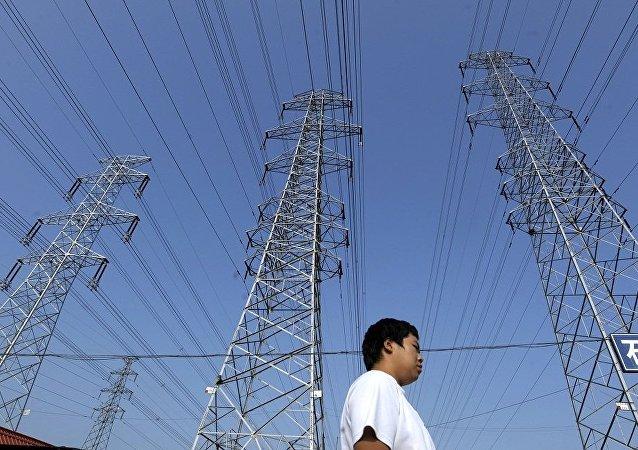 中國正不斷擴大對東歐能源的控制權