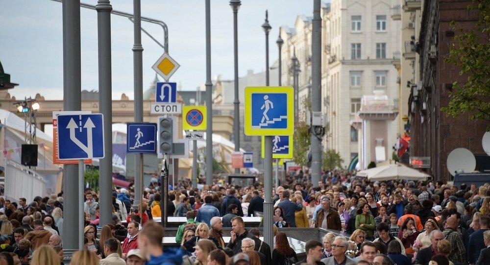 媒體:近半數俄公民偏好花錢而非存錢