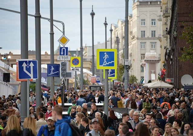 民調:81%的俄羅斯人支持俄羅斯總統的活動