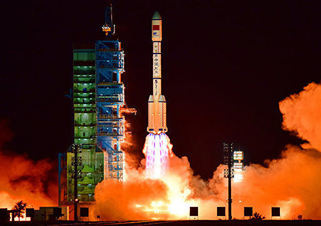 白皮書:中國將積極參與國際太空合作 加快發展相應的技術和力量