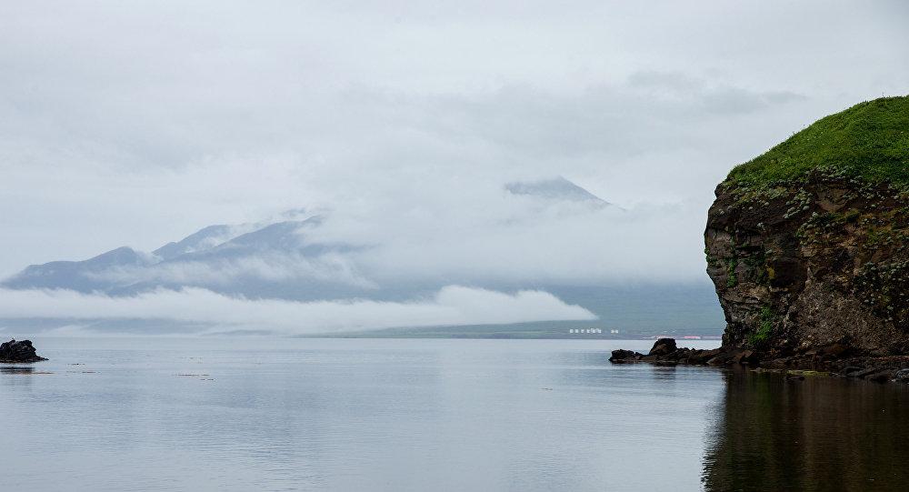 俄羅斯千島群島