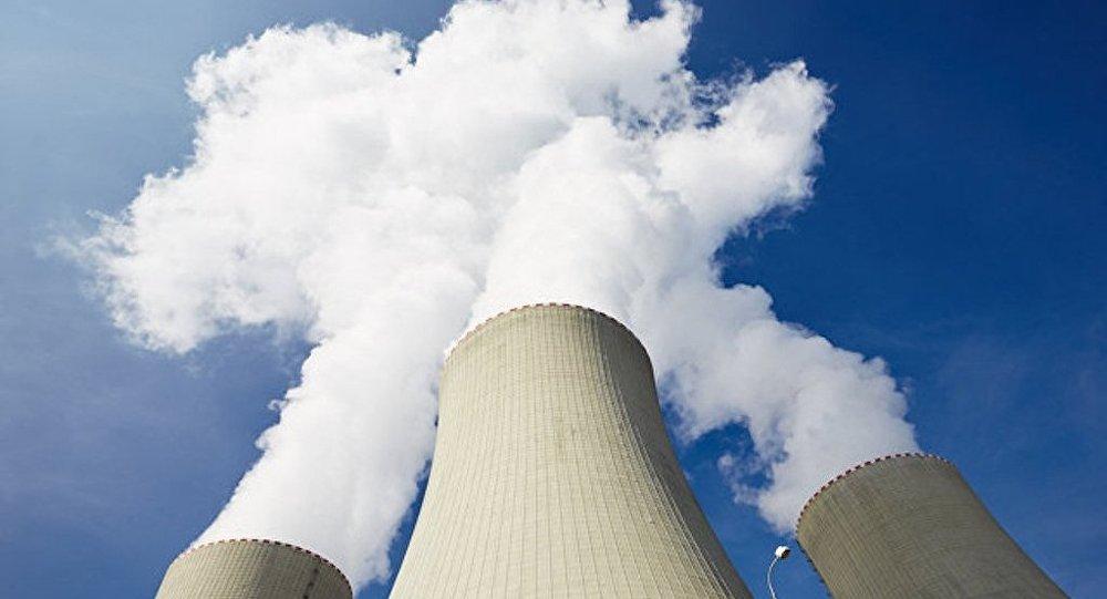 俄羅斯原子能集團計劃今年開始大規模實施埃及核電站項目