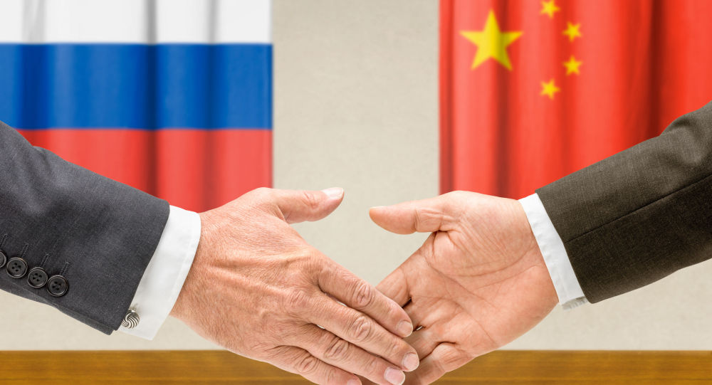 王毅:中俄組合團結如山 始終是世界和平穩定的中流砥柱