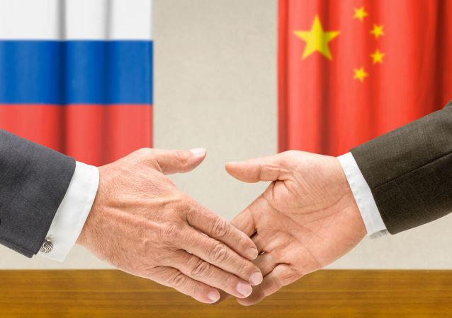中國社科院副院長:俄羅斯對中國發展具有重要意義