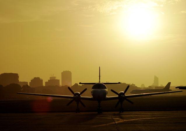 SAAB 340飛機