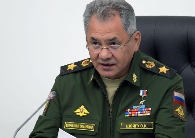 俄防長:「顏色革命」的地理範圍很可能擴大