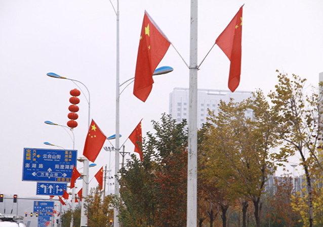 美方罔顧事實圍繞涉疆問題為干涉中國內政蓄意製造藉口