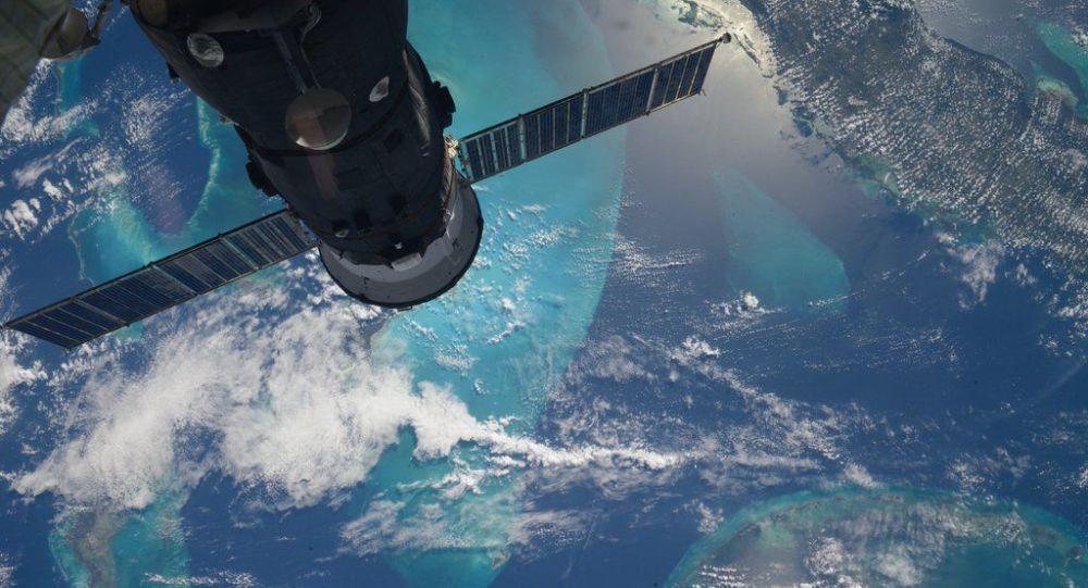 印度空間研究組織主席:印度計劃在2030年前研制出自己的空間站