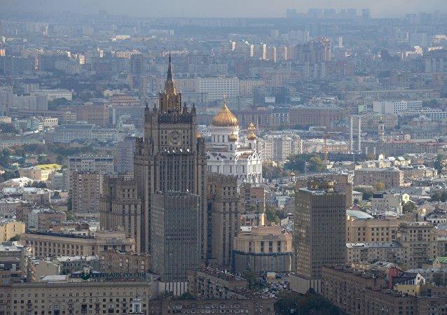 俄外交部消息人士:只有在巴黎會談決定得到落實後才可舉辦「諾曼底形式」峰會