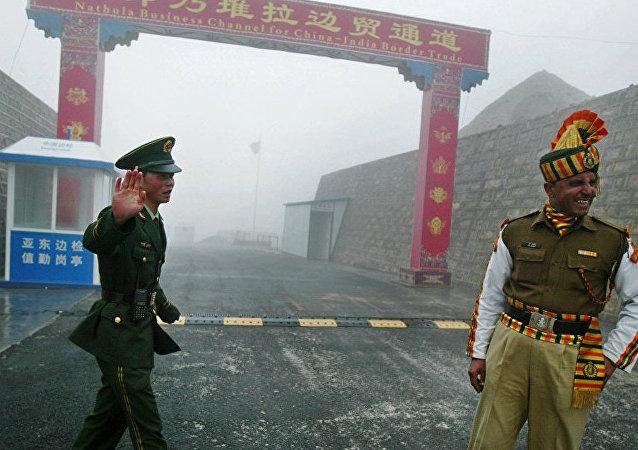 中國外交部:印度部隊兩次越界挑釁 導致雙方邊防部隊發生嚴重肢體衝突