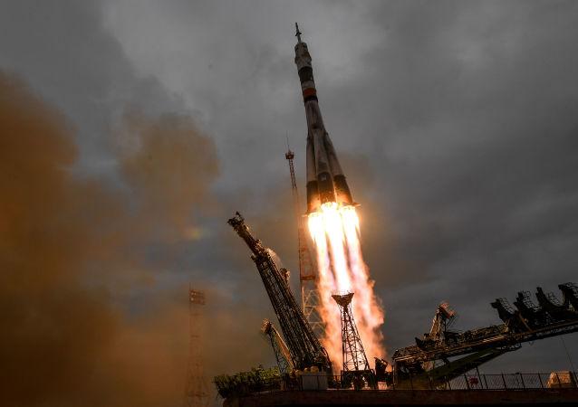 俄副總理:俄明年計劃從3個發射場進行23次航天發射