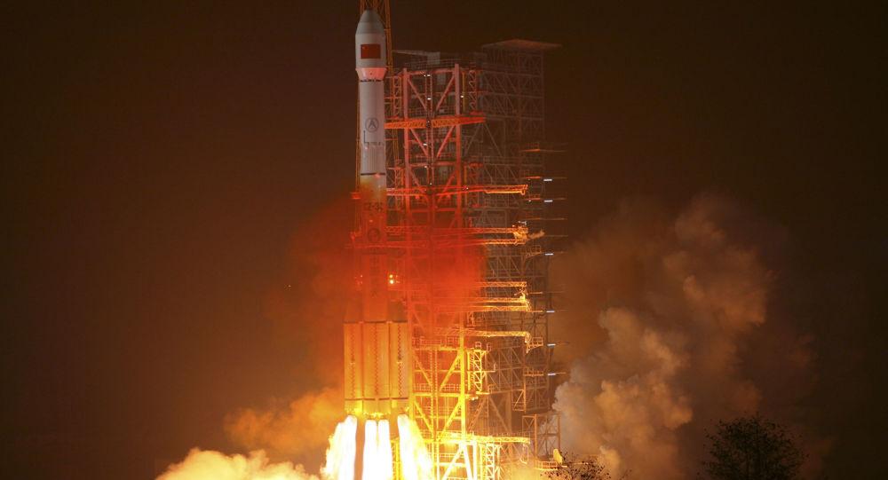 中國研發出可回收運載火箭