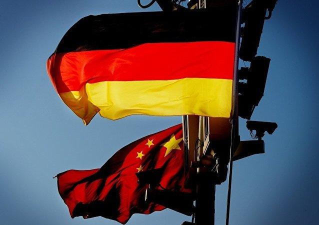 中德簽署《關於自動網聯駕駛領域合作的聯合意向聲明》
