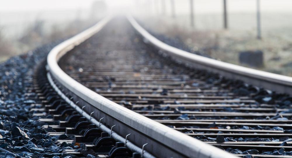 為接入西伯利亞大鐵路  韓國加入鐵路合作組織