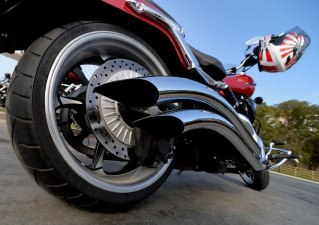 媒體:力帆集團將向俄出售摩托車多達8個型號