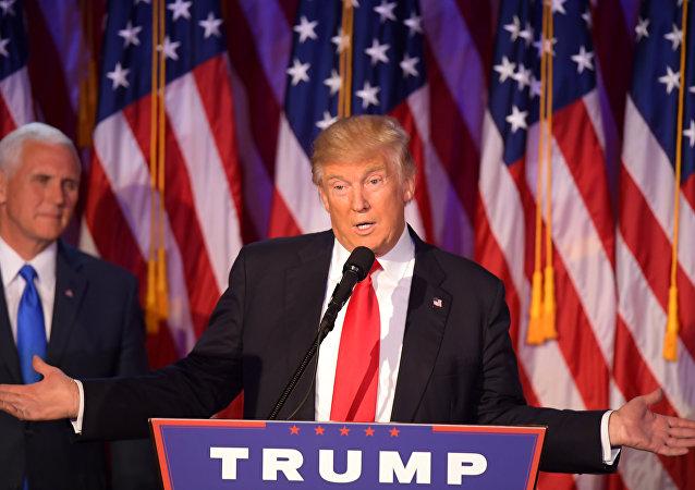 美議員認為特朗普任期內美國將繼續對公民實施監控