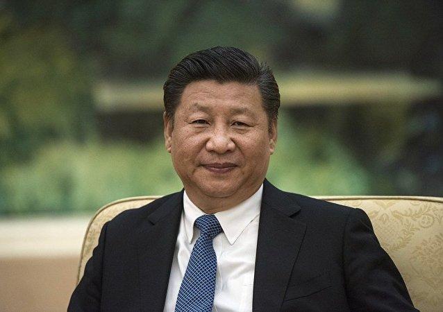 中國國家主席習近平將於17日在世界經濟論壇2017年年會發表主旨演講