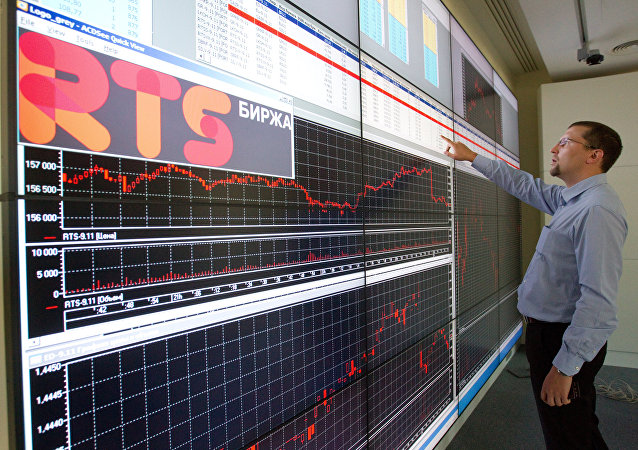 投資專家:特朗普或與普京簽署新的貿易協議